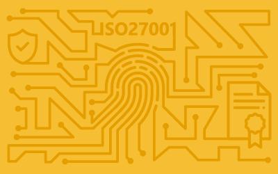 ISO/IEC 27001 Zertifizierung 2019